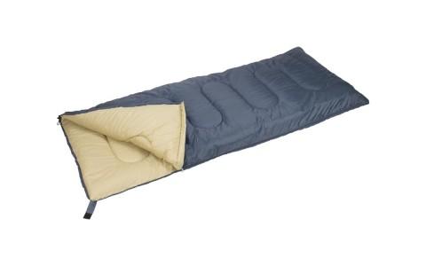 Sac de dormit, Abbey Camp, Basic, Gri