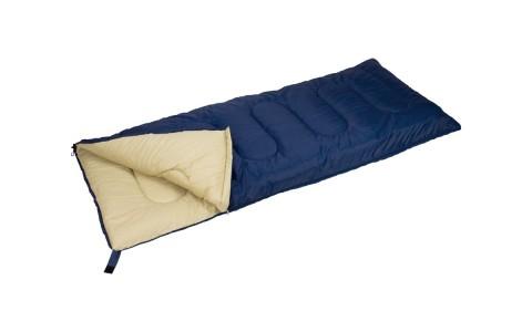 Sac de dormit, Abbey Camp, Basic, Bleumarin