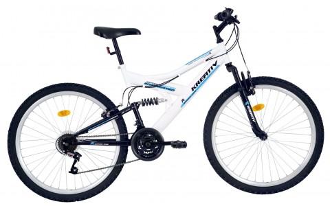 Bicicleta MTB, DHS, Kreativ 2641, Model 2017, 26 inch