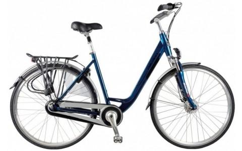 Bicicleta de oras, Dama, Devron, 2822 Marton, Albastru