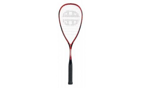 Racheta Squash, Unsquashable, Y-tec 805, Negru-Rosu