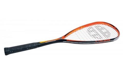 Racheta Squash, Unsquashable, Y-tec 5005 c4, Negru-Portocaliu