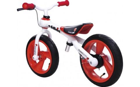 Bicicleta Copii, Spartan, Varsta Recomandata 3-5 ani