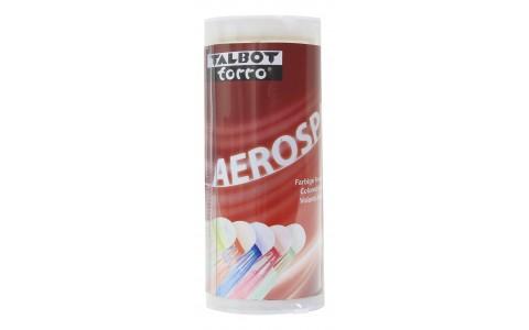 Set 5 Fluturasi Badminton, Talbot Torro, Aerospace, Multicolor