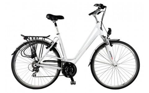 Bicicleta Oras, Dama, Devron Brighton 2824, marime 490 mm