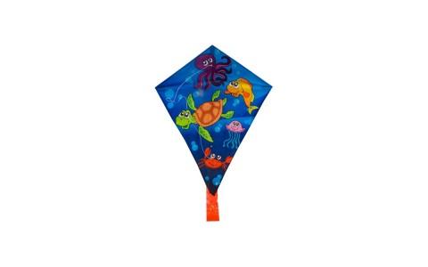 Zmeu, Airow, Kite Fish