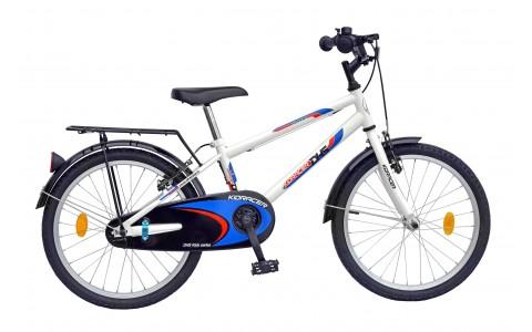 Bicicleta Copii, DHS, Kid Racer, 2003, Cadru Otel, Jante 20 inch