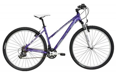 Bicicleta MTB, Dama, DHS Terrana 2922 (2016), DHS, Cadru Aluminiu, Jante 29 Inch