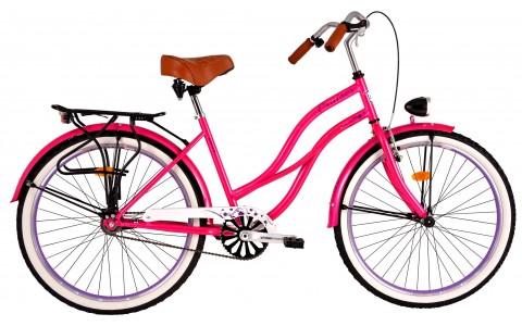 Bicicleta CRUISER 2696, DHS, 2016