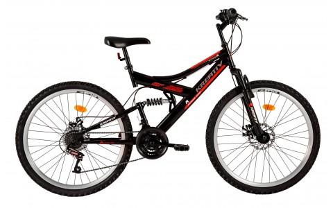 Bicicleta MTB, Kreativ, 2643, Model 2017, Jante 26 inch