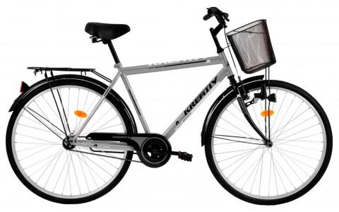 Bicicleta Oras Pentru Barbati, DHS, Kreativ 2811, Model 2017, 28 inch