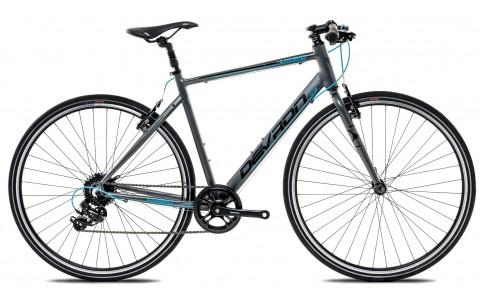 Bicicleta Oras, Devron, Urbio U1.8, Cadru Aluminiu, Jante 28 inch
