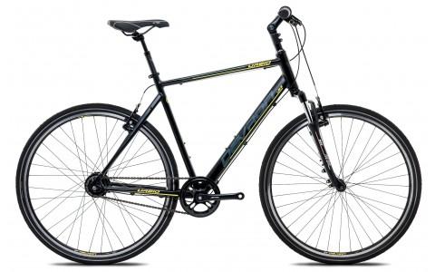 Bicicleta Oras, Devron, Urbio U2.8, Cadru Aluminiu, Janta 28 inch