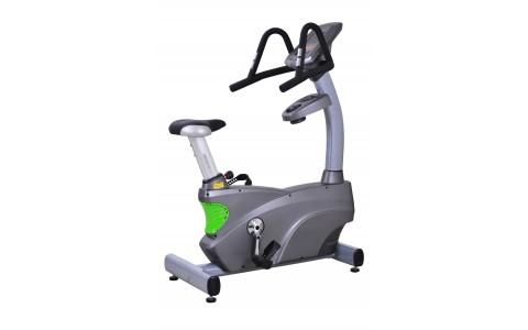 Bicicleta magnetica profesionala, DHS, 2919B