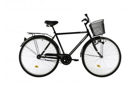 Bicicleta Oras Pentru Barbati, DHS, Kreativ 2811, Model 2018, 520mm