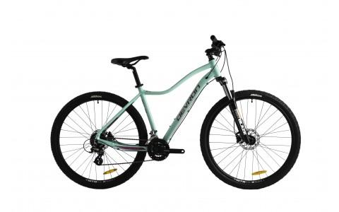 Bicicleta MTB, Devron, Riddle W1.9, Model 2018