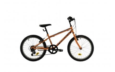 Bicicleta Copii, DHS, Kreativ 2013, Model 2018, 295 mm