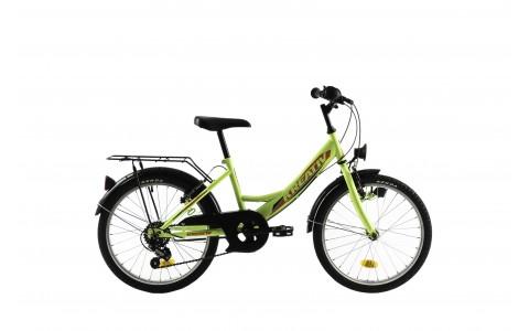 Bicicleta Copii, DHS, Kreativ 2014, Model 2018, 305 mm
