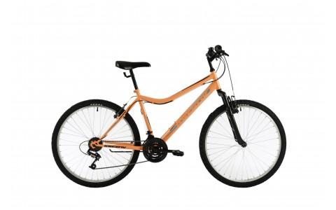 Bicicleta MTB, Dama, DHS, Kreativ 2604, Model 2018, 457 mm