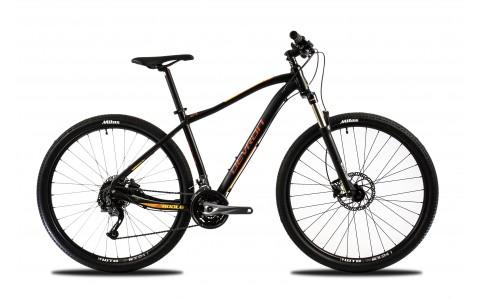Bicicleta MTB, Devron, Riddle M2.9, Model 2018