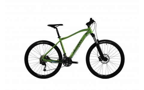 Bicicleta MTB, Devron, Riddle M3.7, Model 2018