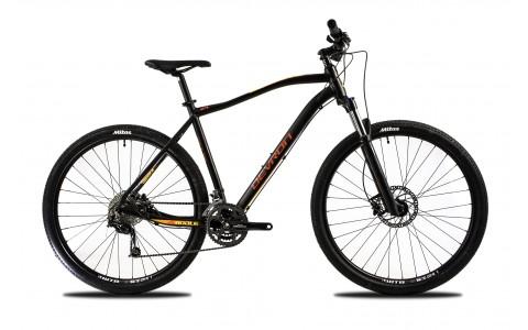 Bicicleta MTB, Devron, Riddle M3.9, Model 2018
