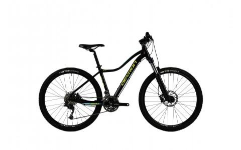 Bicicleta MTB, Devron, Riddle W3.7, Model 2018