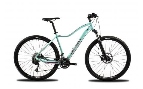 Bicicleta MTB, Devron, Riddle W3.9, Model 2018