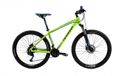 Bicicleta Mountain Bike Hardtail, DHS, Teranna 2729, Model 2018