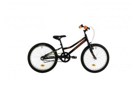 Bicicleta copii, DHS, Teranna 2001, Model 2018