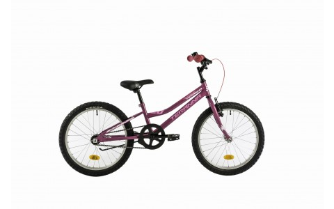 Bicicleta copii, DHS, Teranna 2002, 230mm, Model 2018