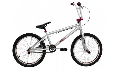 Bicicleta BMX, DHS, Jumper 2005, Model 2018