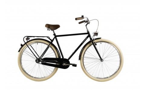 Bicicleta Oras, DHS Citadine 2831,530mm, Model 2018