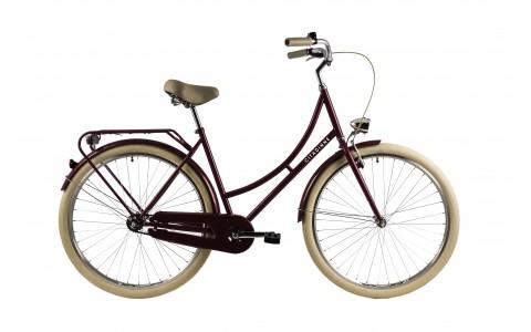 Bicicleta Oras, Dama,DHS Citadine 2832, Model 2018