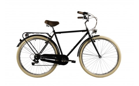 Bicicleta Oras, Barbati, DHS, Citadine 2833, Model 2018