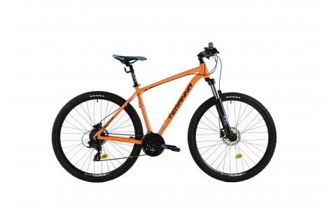 Bicicleta MTB, DHS, Terrana 2927, Model 2018