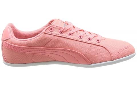 Pantofi Sport Femei, Puma, Myndy CV, Roz Pal