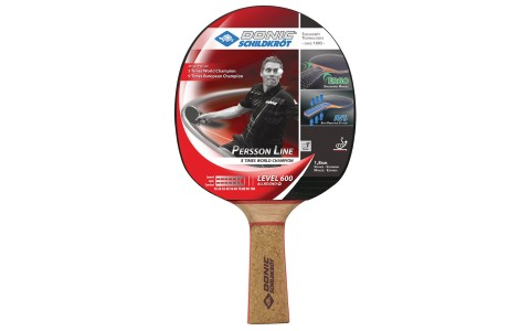 Paleta tenis de masa, Persson 600, Donic