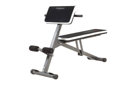 Banca Multifunctionala Fitness TOORX Multi Fit WBX 40