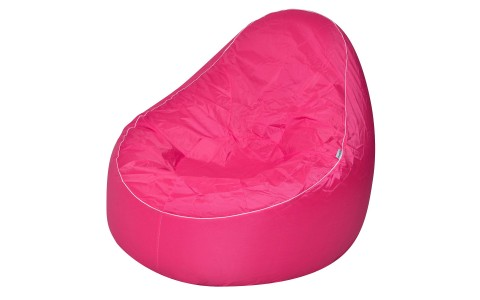 Sofa gonflabila Jilong, Avenli, 118x110x90cm, roz