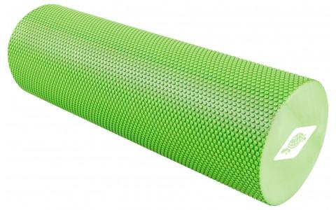 Rola Masaj, Schildkrot Fitness, EVA , 45x15 cm, Verde