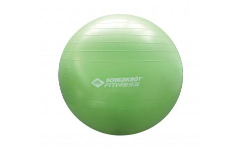 Minge Gimnastica, Schildkrot Fitness, PVC, Verde, 55 cm