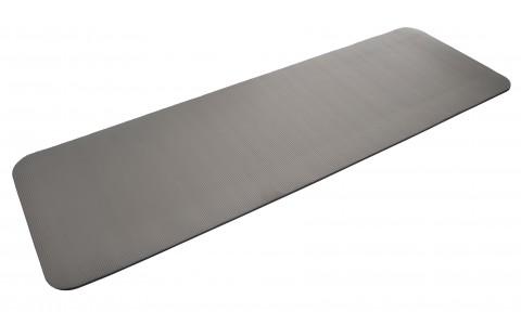 Saltea Fitness, Schildkrot Fitness, PVC, 180x61x0.4 cm, Gri