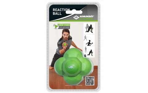 Minge de reactie, Diametru:70mm, Schildkrot Fitness, Verde