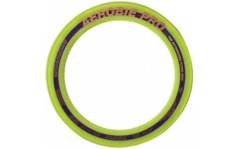 Frisbee Disc Zburator, Aerobie Ring, 25 cm