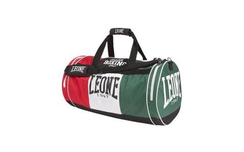 Geanta Echipament Box, Leone, AC905-08, Tricolor Italia, 45 l
