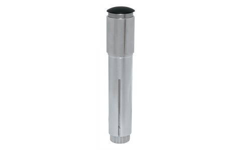 Adaptor Furca, Force, 1-1.1/8 inch, Aluminiu
