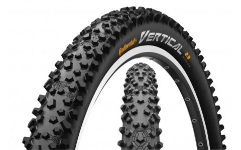 Anvelopa Bicicleta, Continental, Vertical, 57-559, 26x2.3, 2014