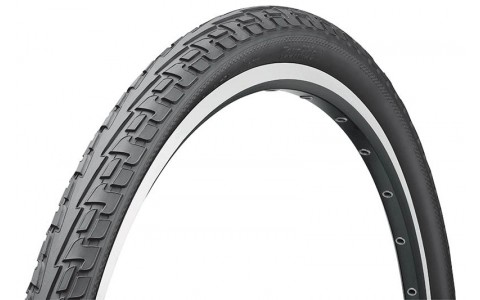 Anvelopa, Continental, TourRide Puncture-ProTection, 47-622, 28x1.75, Gri