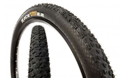 Anvelopa Bicicleta, Pliabila, Continental, RaceKing, 29er, 55-622, 2014